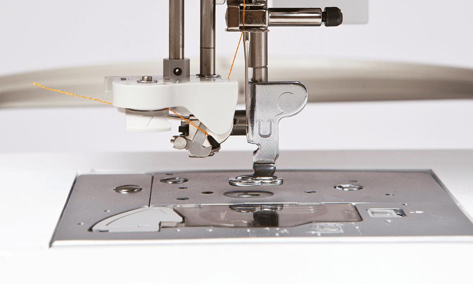 Innov-is NV800E Stickmaschine 7