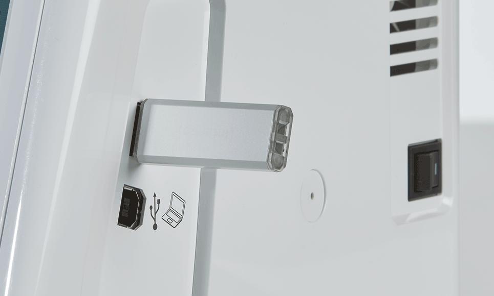 Innov-is V3 Limited Edition Machine à broder  8