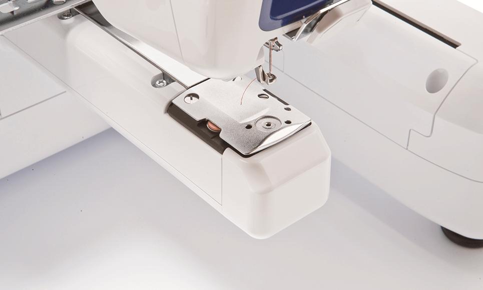 VR embroidery machine 4