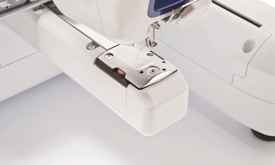 VR embroidery machine 3