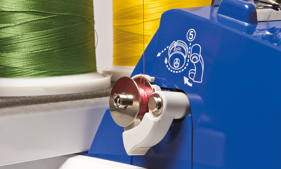 VR embroidery machine 5