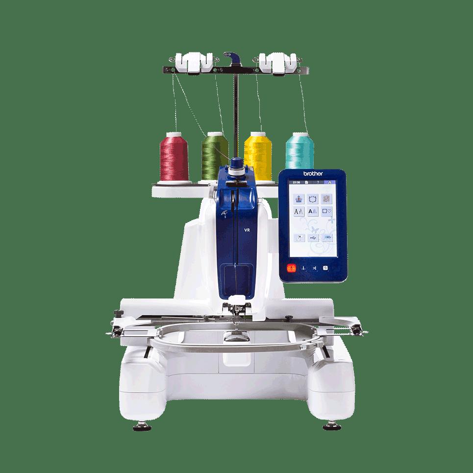 VR Stickmaschine
