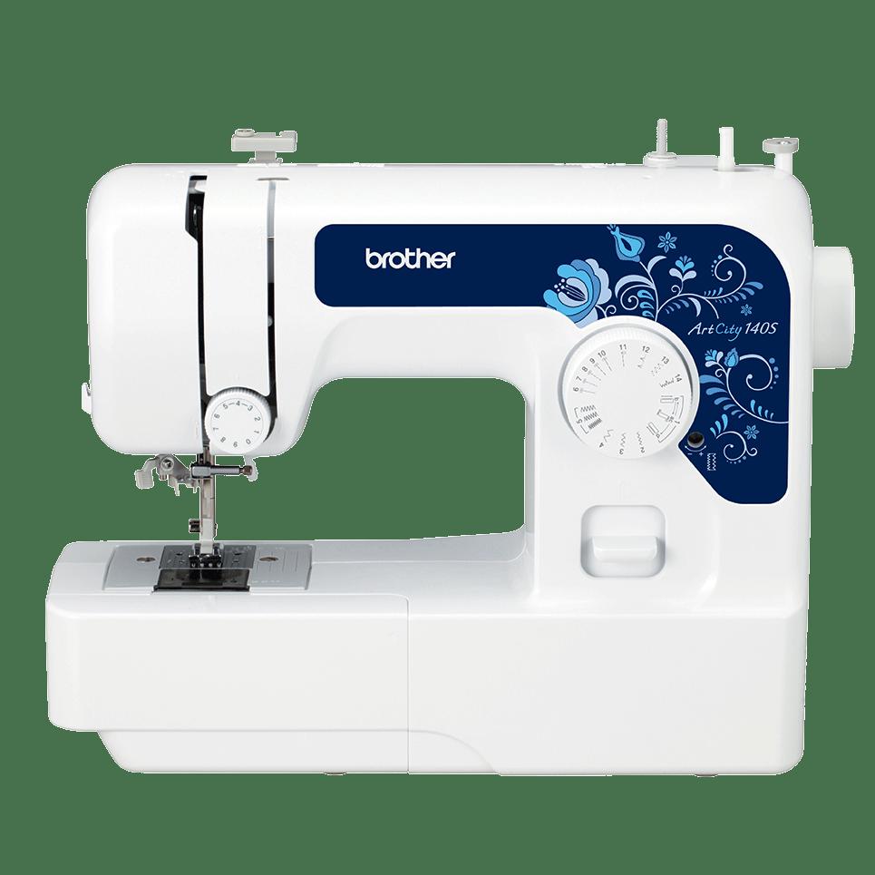 ArtCity140S электромеханическая швейная машина