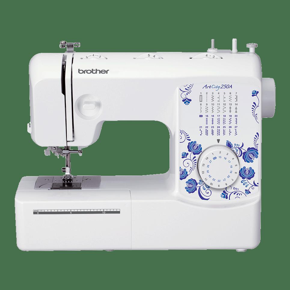 ArtCity 250A электромеханическая швейная машина