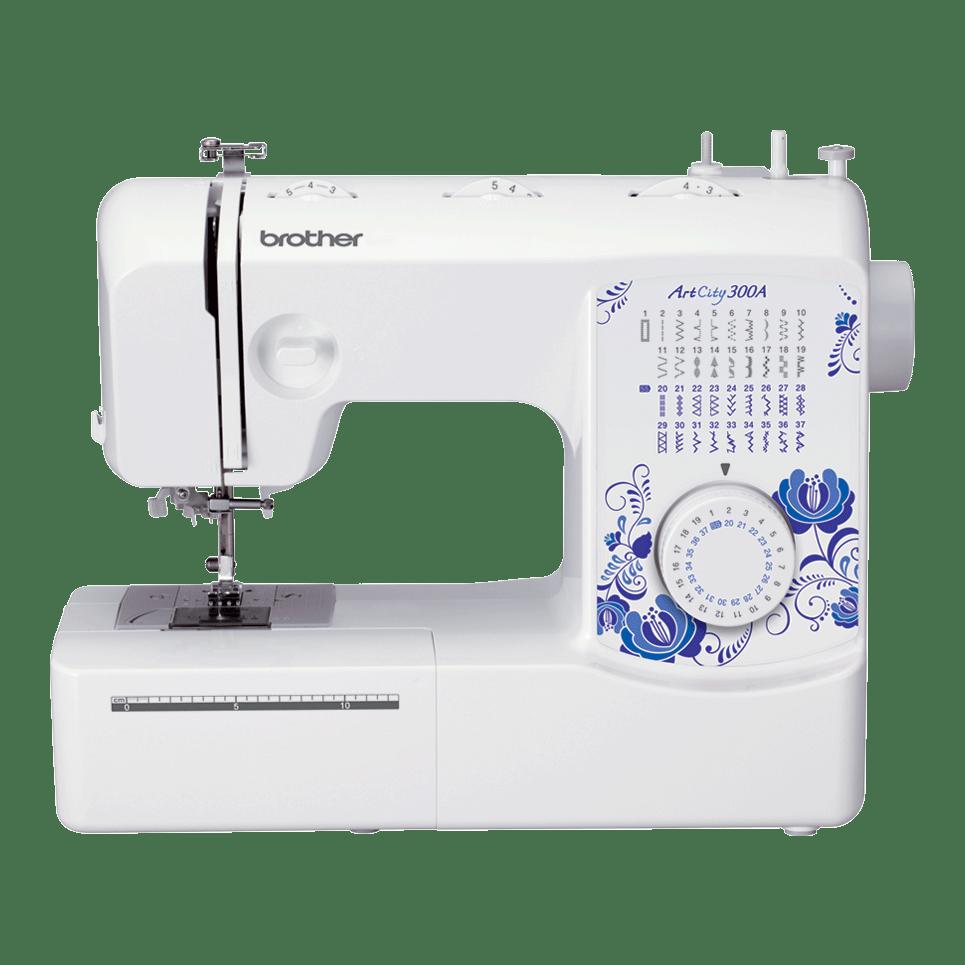 ArtCity 300A электромеханическая швейная машина