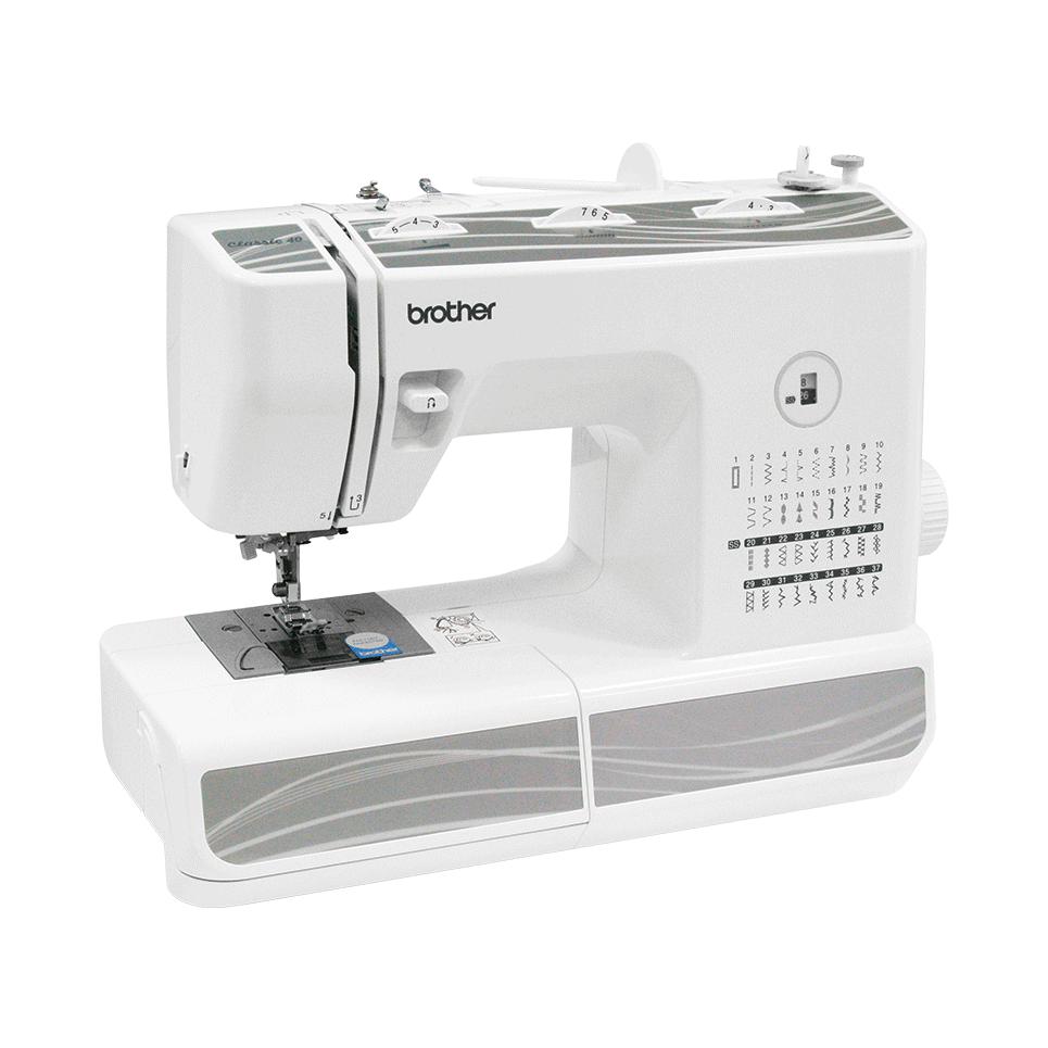 Classic 40 электромеханическая швейная машина