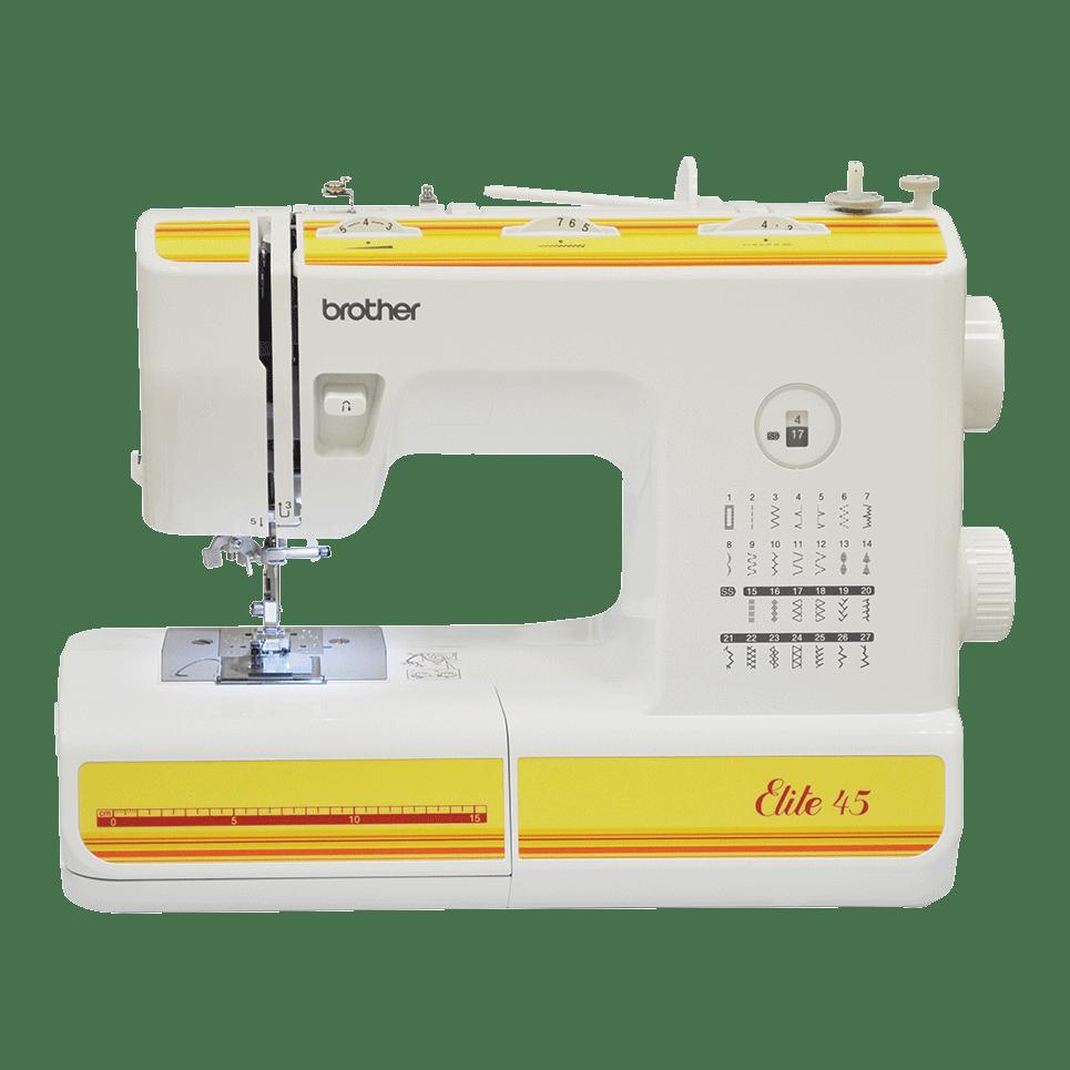 Elite 45 электромеханическая швейная машина