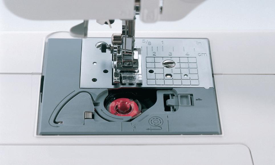 FS-40 компьютеризованная швейная машина  4