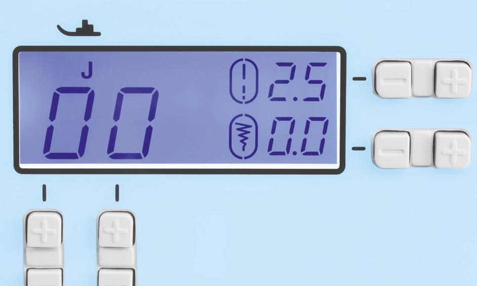 FS-40 компьютеризованная швейная машина  7