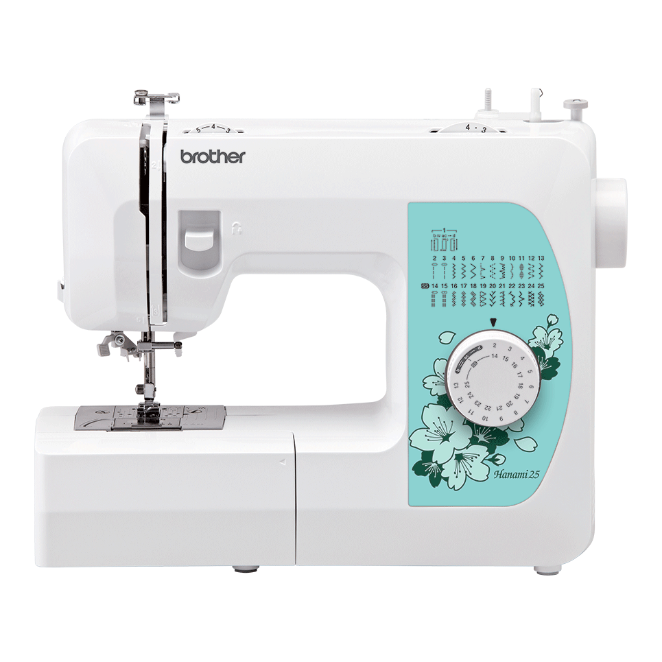 Hanami 25 электромеханическая швейная машина
