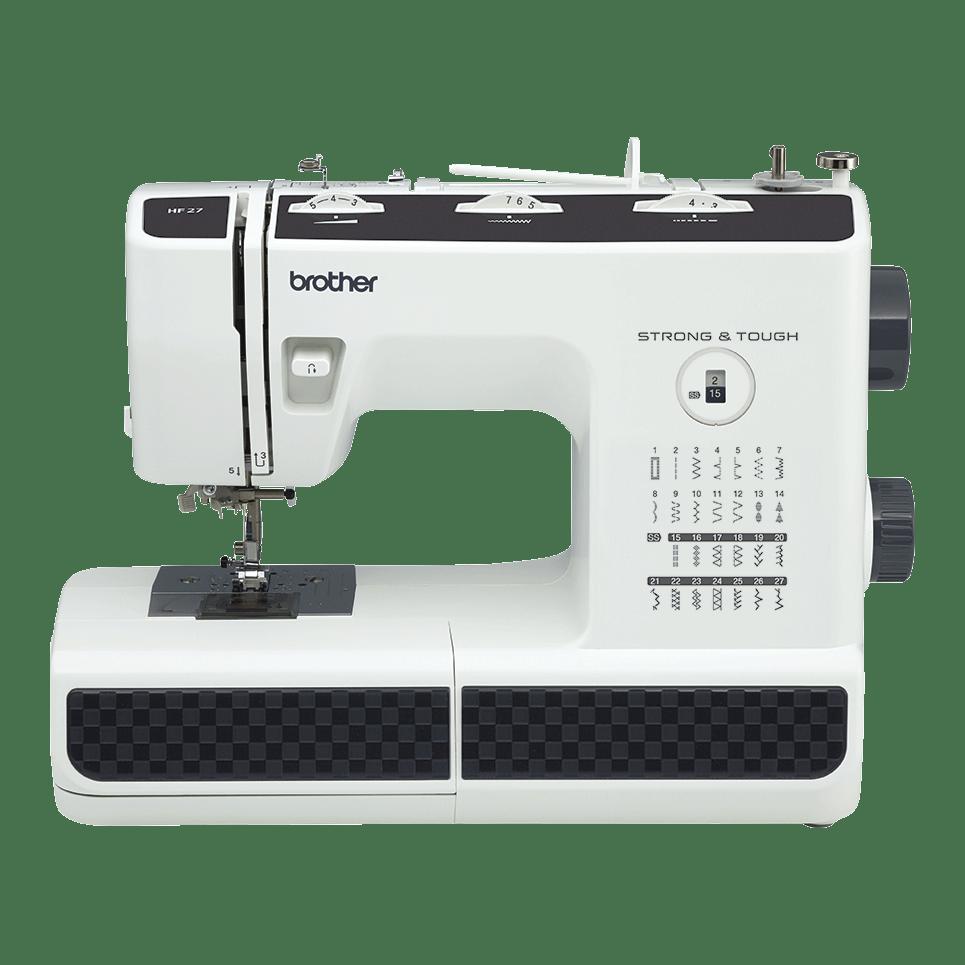 HF 27 электромеханическая швейная машина
