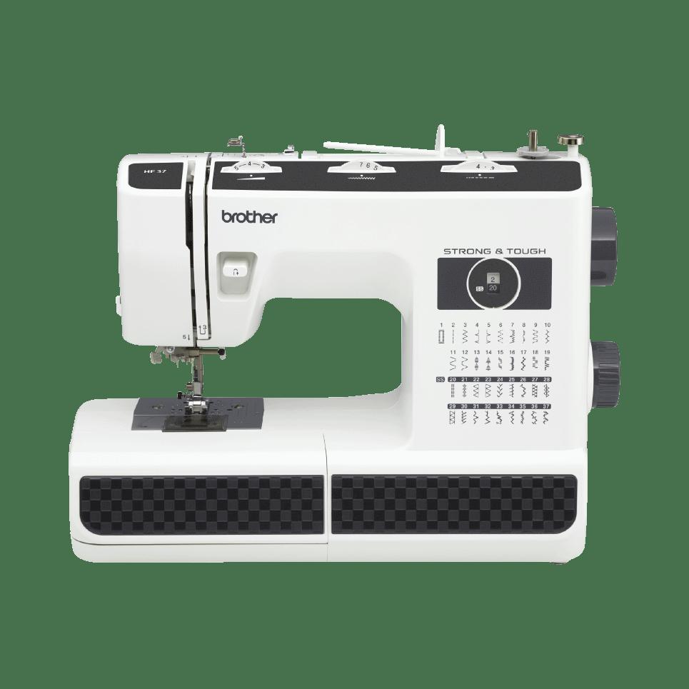 HF 37 электромеханическая швейная машина