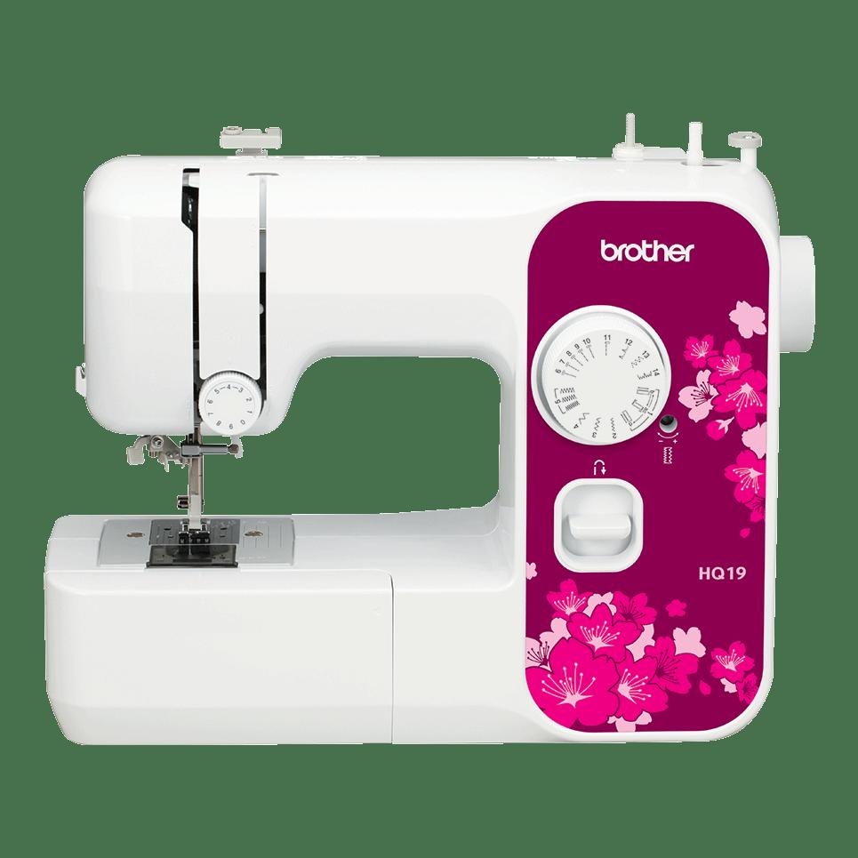 HQ19 электромеханическая швейная машина