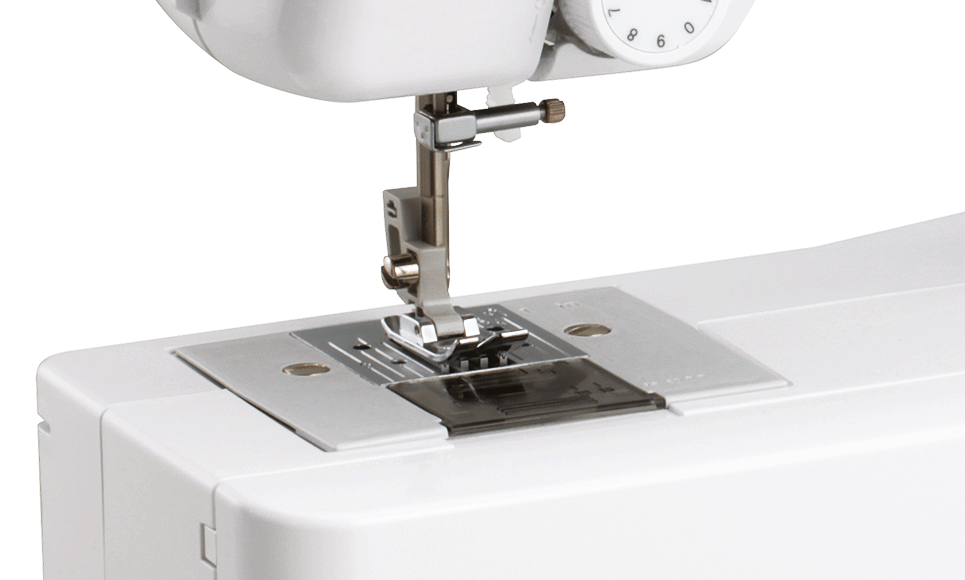 J14S Macchina per cucire 3