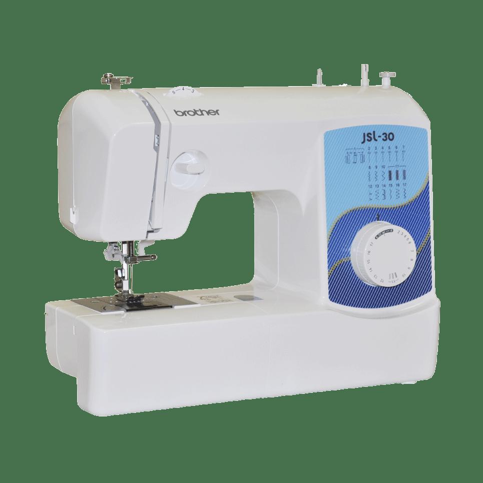 JSL-30 электромеханическая швейная машина