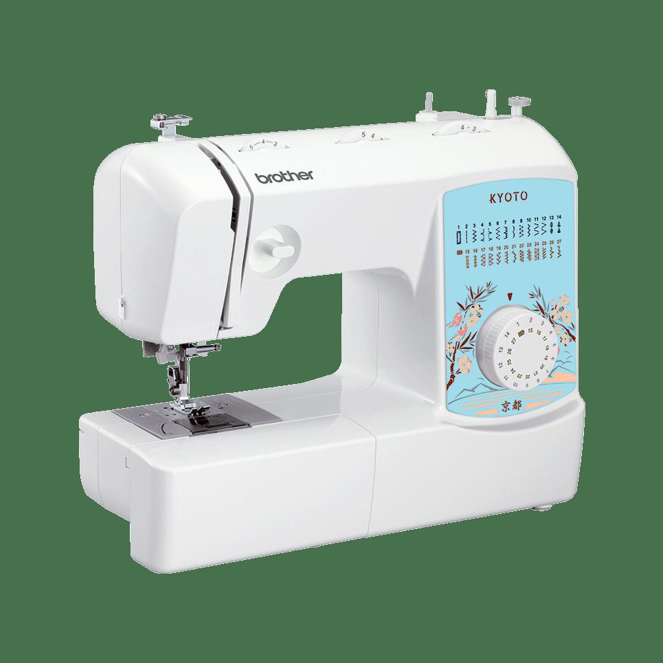 KYOTO электромеханическая швейная машина  6
