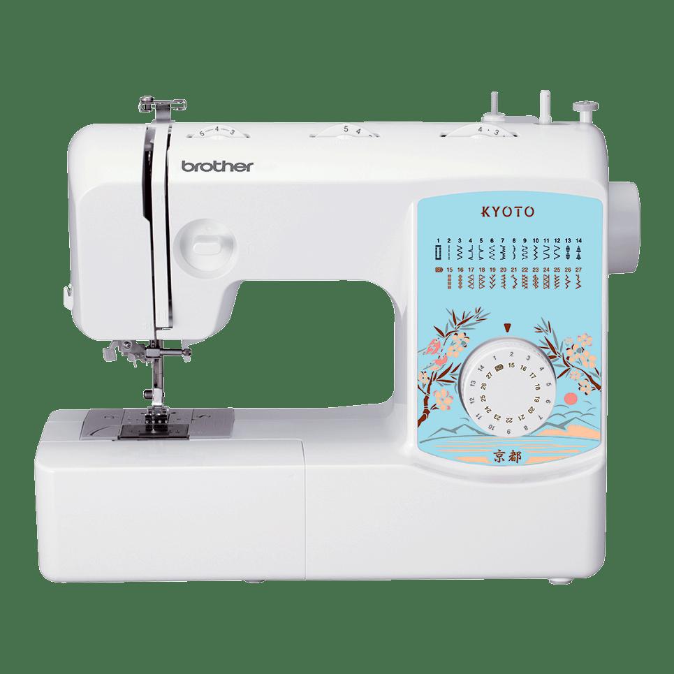 KYOTO электромеханическая швейная машина