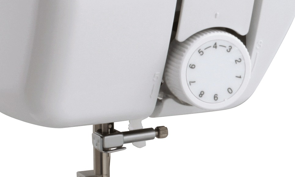 L14S sewing machine 5