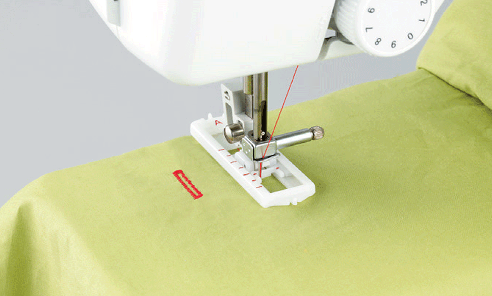 LS200S электромеханическая швейная машина  4