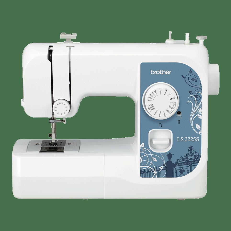 LS2225S электромеханическая швейная машина