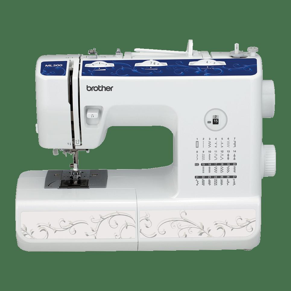 ML 500 электромеханическая швейная машина