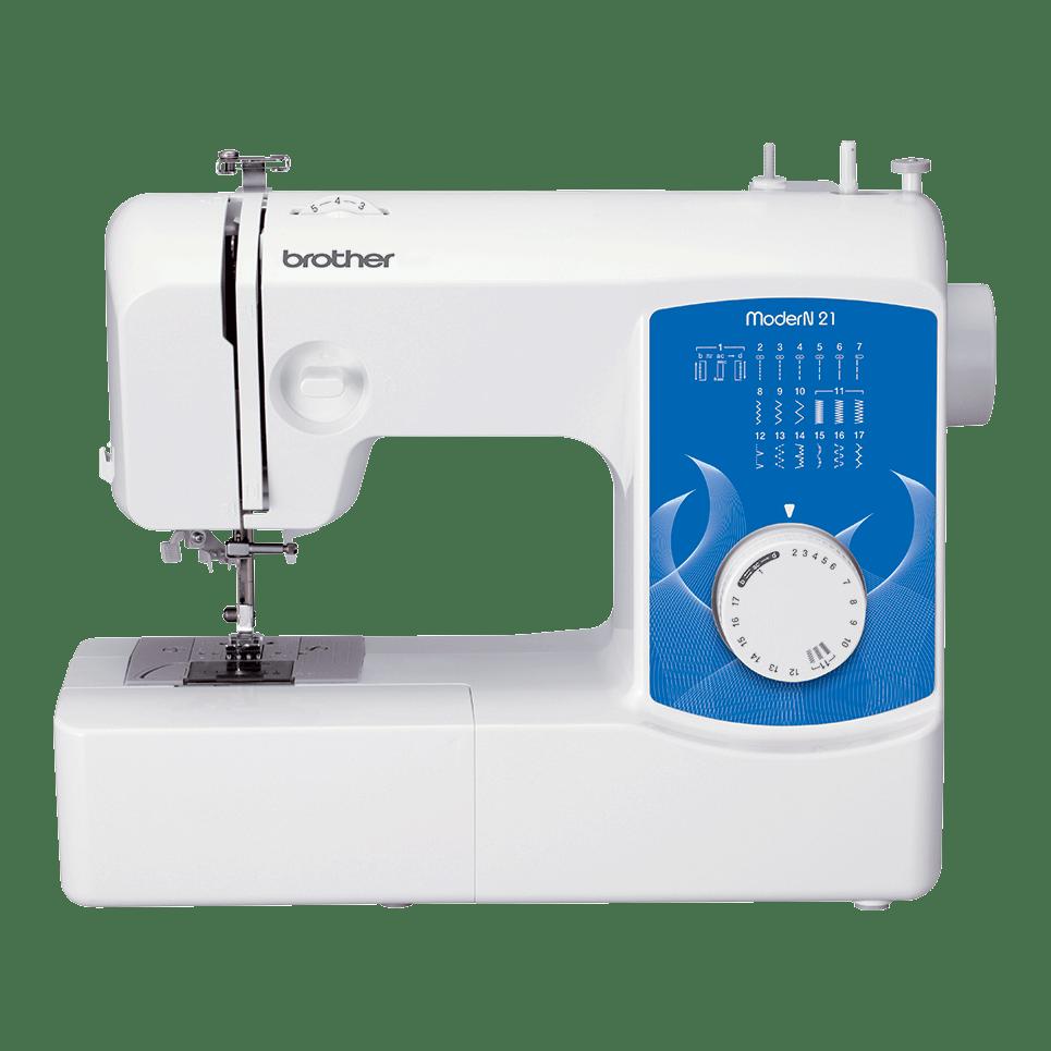 ModerN 21 электромеханическая швейная машина