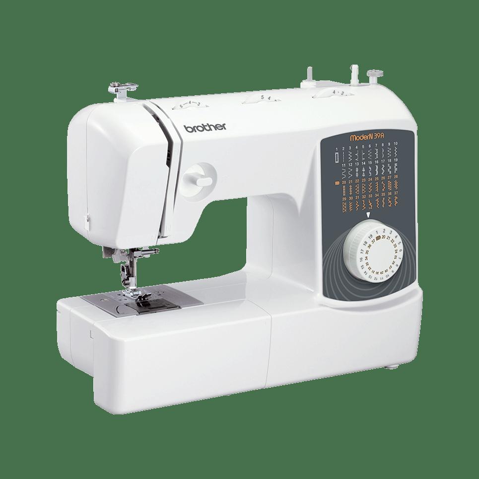 ModerN 39A электромеханическая швейная машина  6