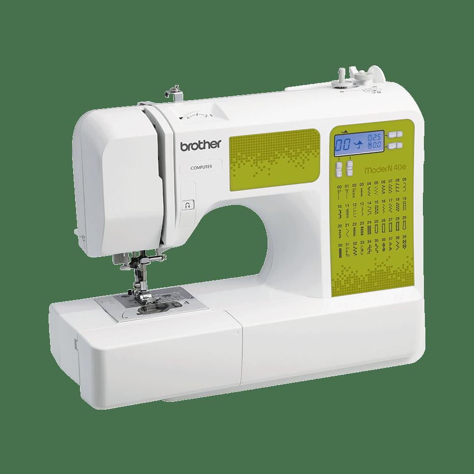 ModerN 40e компьютеризованная швейная машина