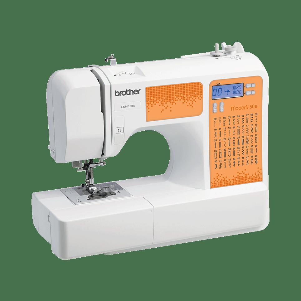 ModerN 50e компьютеризованная швейная машина