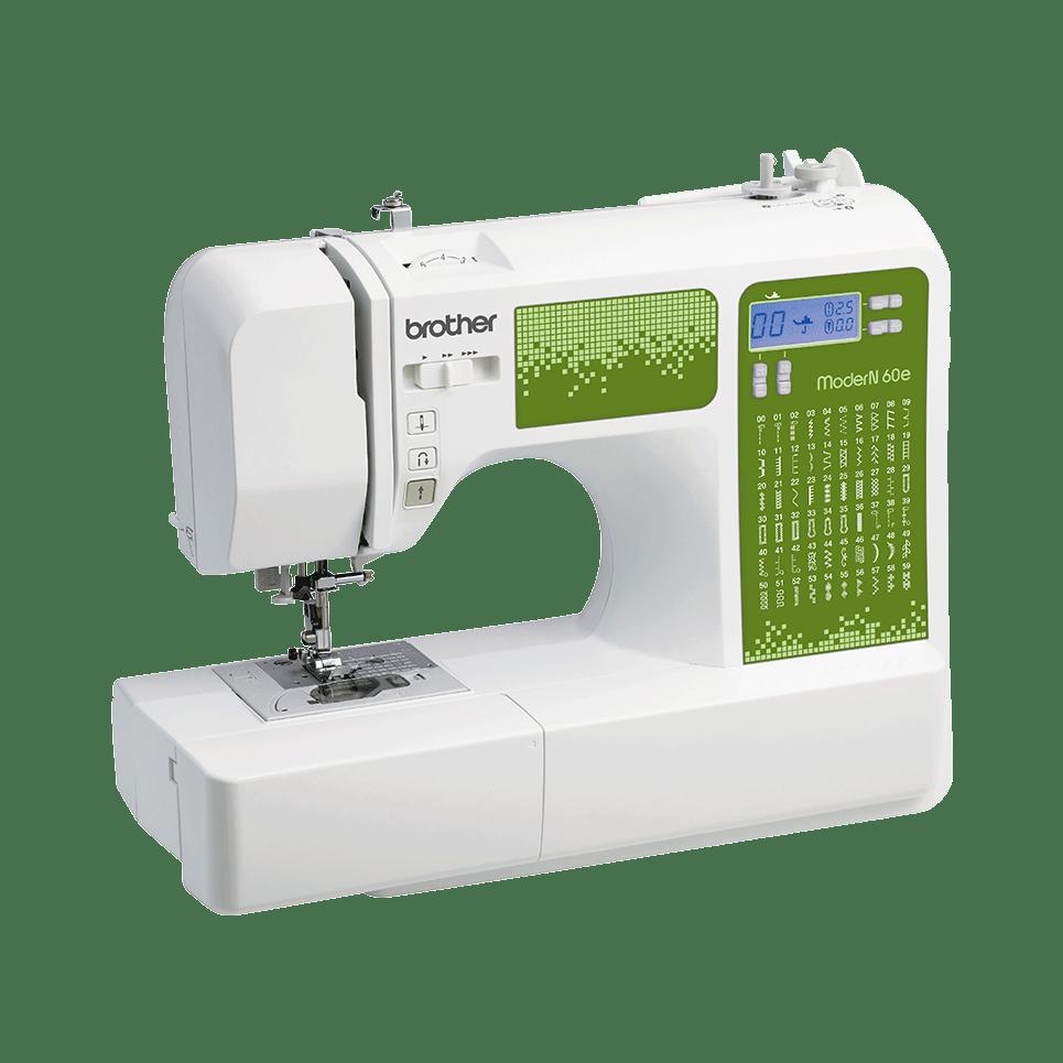 ModerN 60e компьютеризованная швейная машина