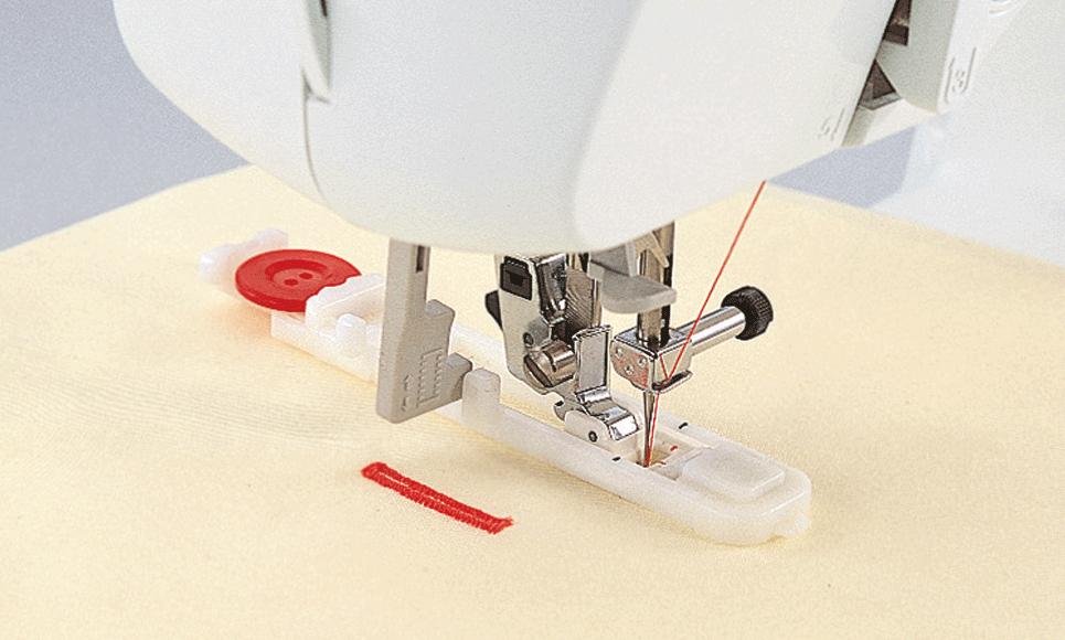 MS40 компьютеризованная швейная машина  5