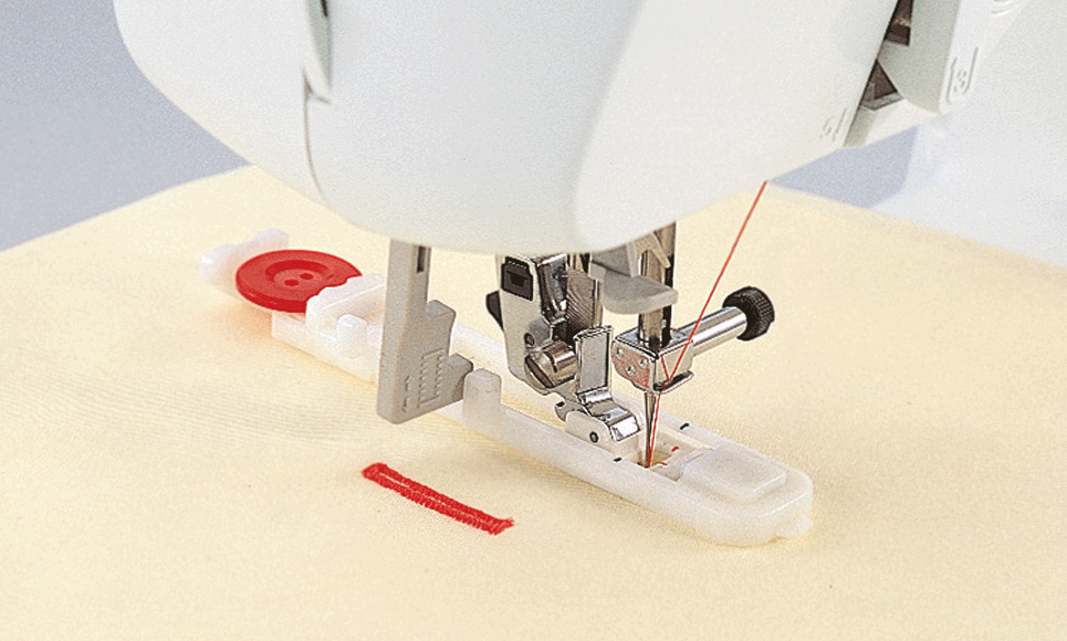 MS50 компьютеризованная швейная машина  5