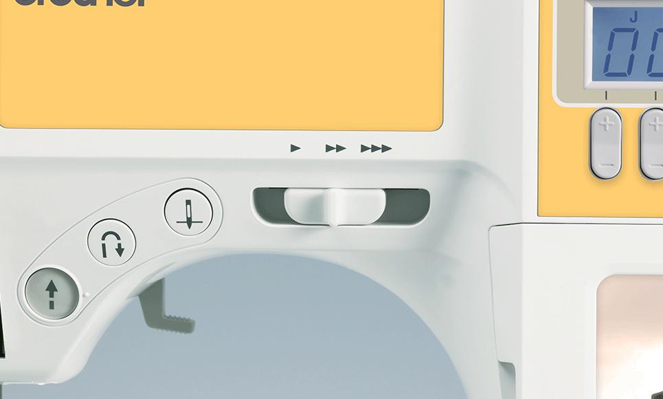 MS60 компьютеризованная швейная машина  4