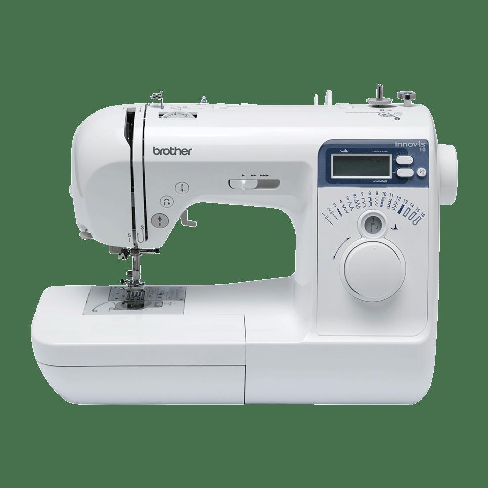 Innov-is 10 компьютеризованная швейная машина