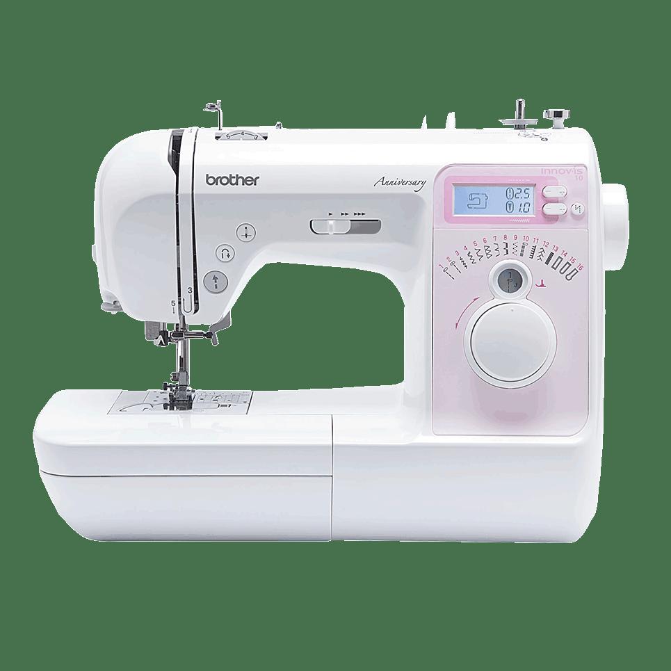 Innov-is 10А компьютеризованная швейная машина