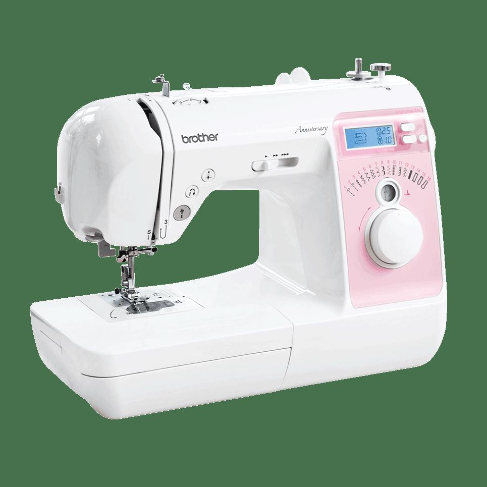 Innov-is 10A Macchina per cucire
