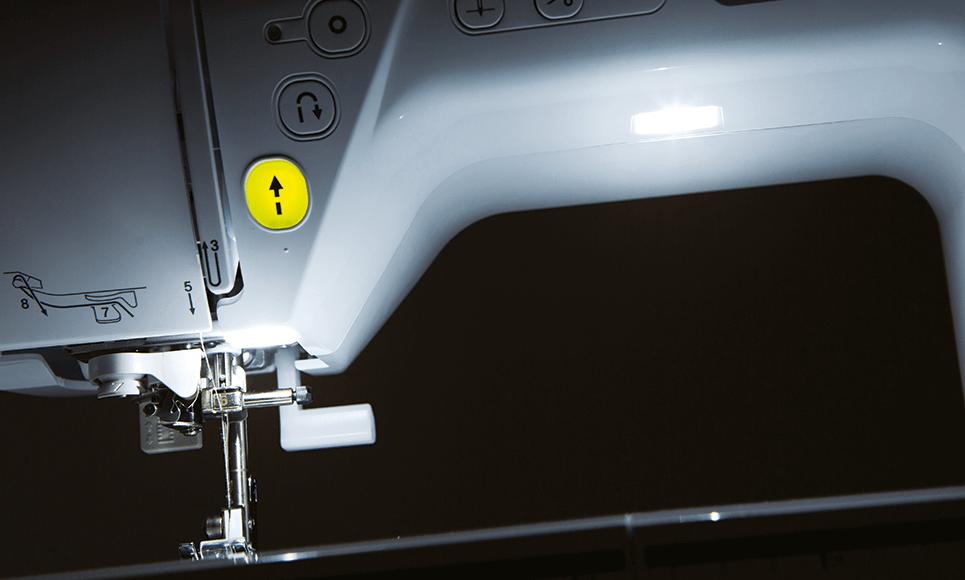 Innov-is NV1300 sewing machine 5