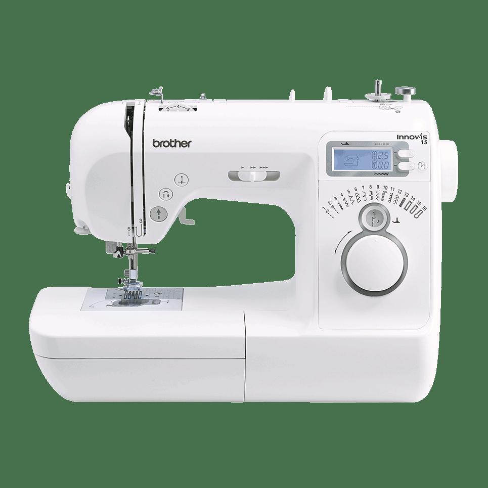 Innov-is 15 Macchina per cucire 2