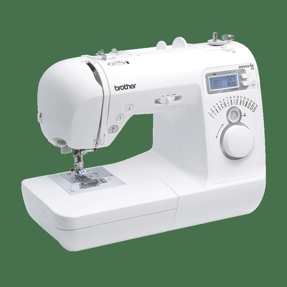 Innov-is 15 Macchina per cucire