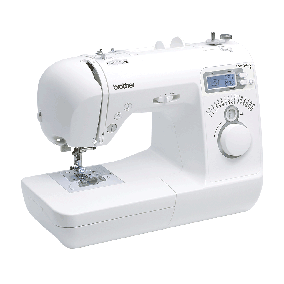 Innov-is 15 sewing machine