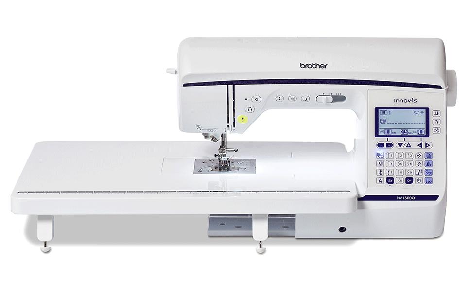 Innov-is NV1800Q Machine à coudre