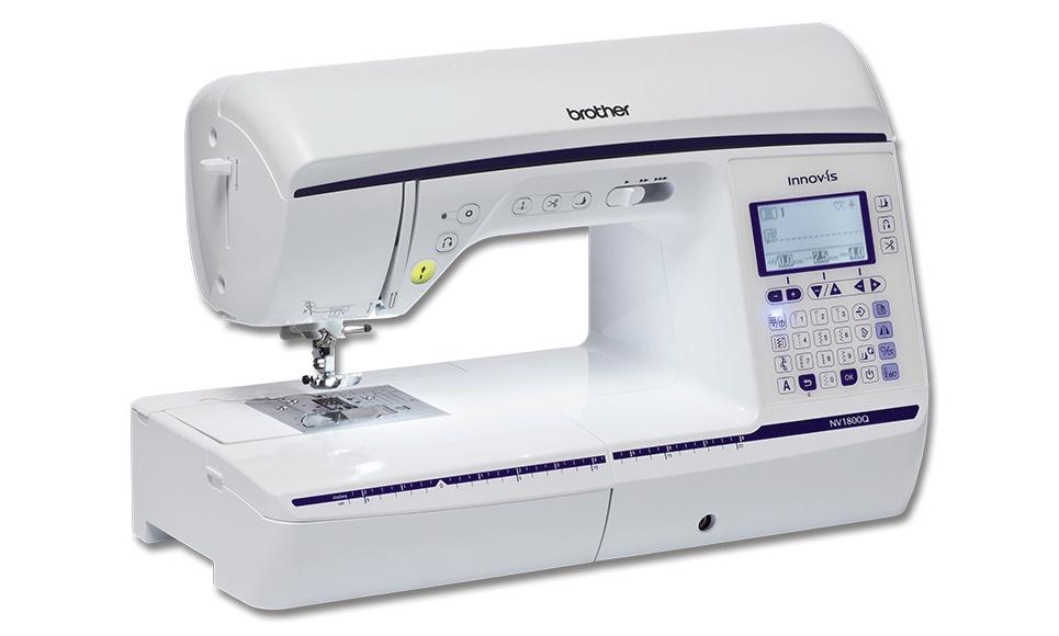 Innov-is NV1800Q Machine à coudre 2
