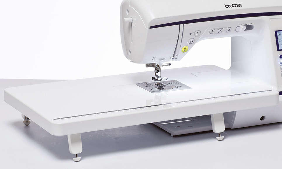 Innov-is NV1800Q sewing and quilting machine 8