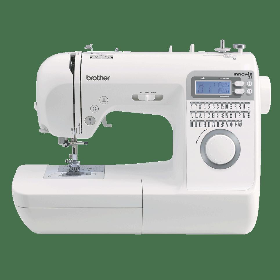 Innov-is 25 компьютеризованная швейная машина