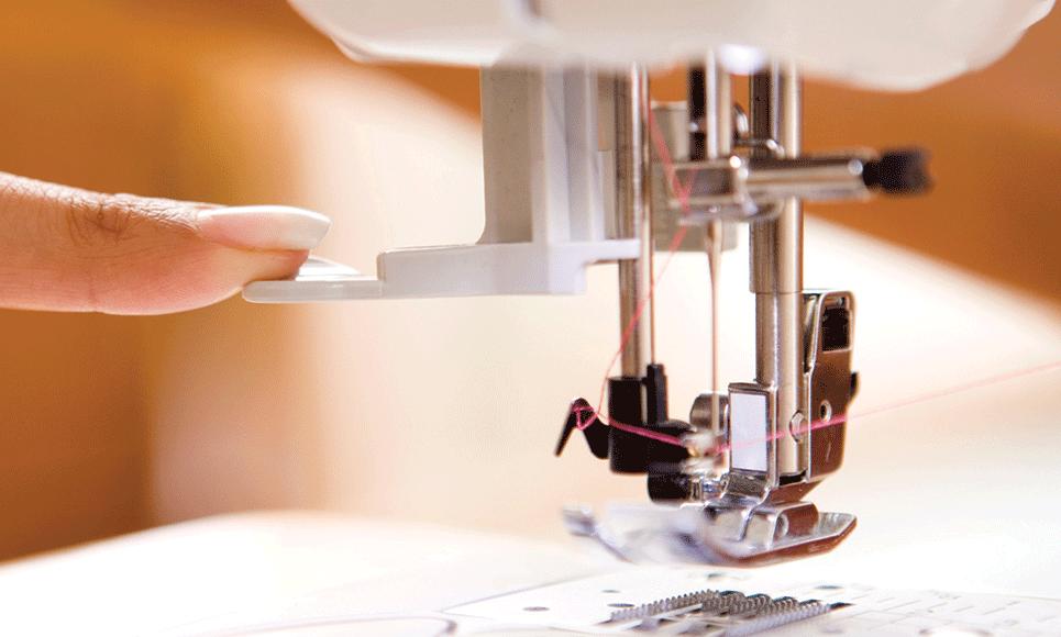Innov-is 27SE sewing machine 4