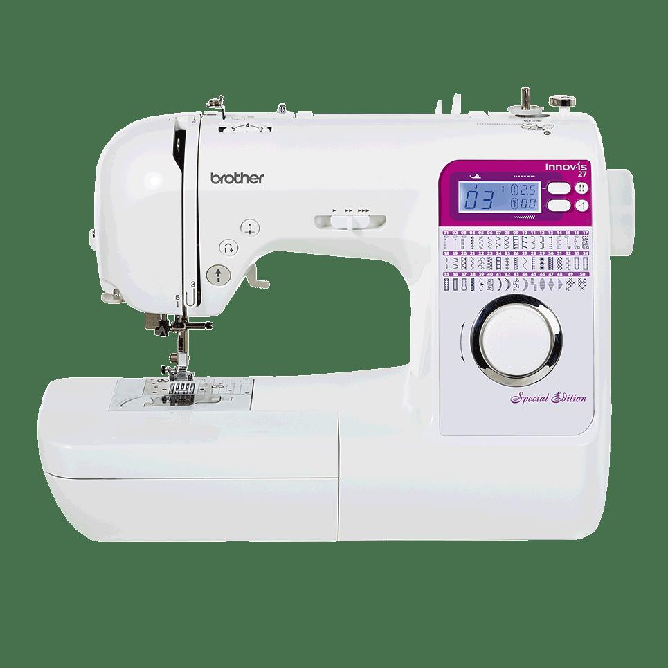 Innov-is 27SE sewing machine 2
