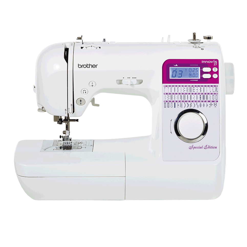 Innov-is 27SE computerized sewing machine for beginners