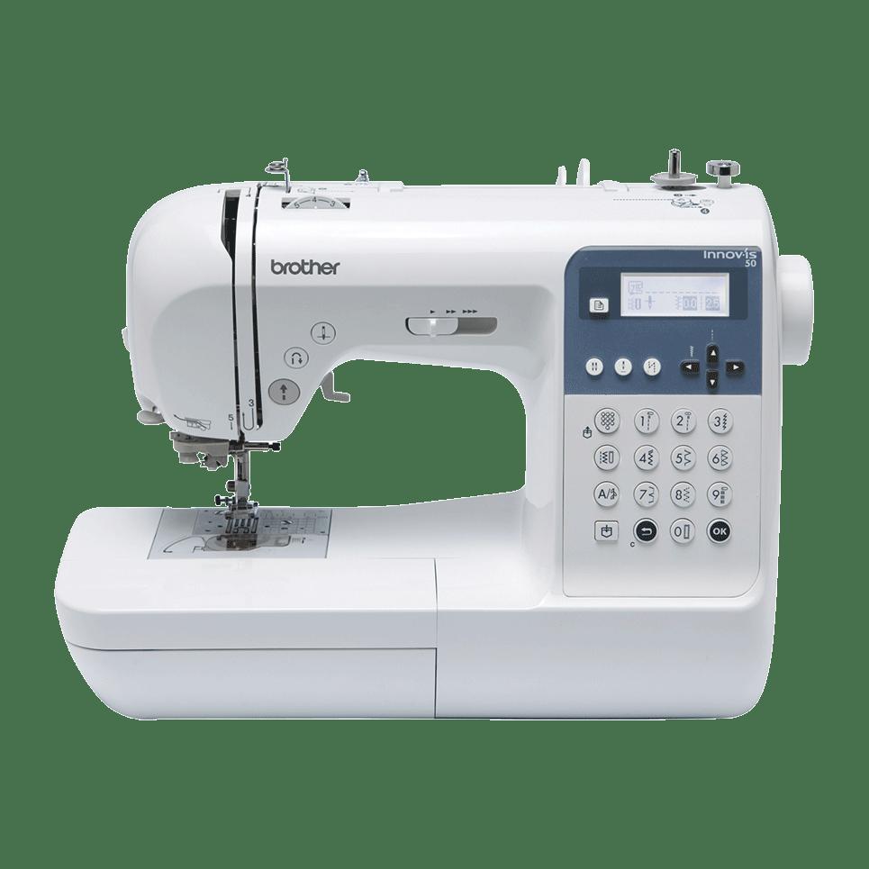 Innov-is 50 компьютеризованная швейная машина