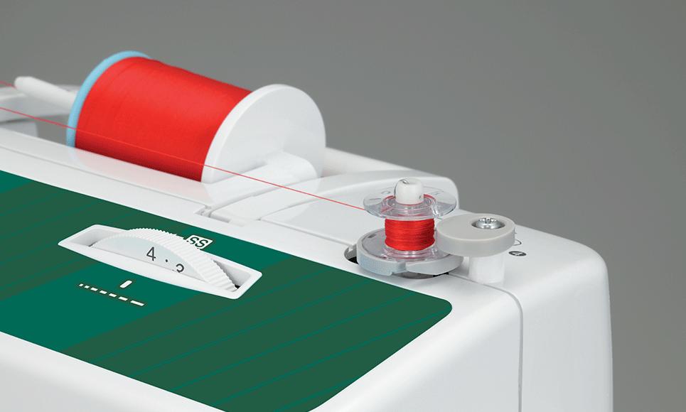 PS 70 электромеханическая швейная машина  5
