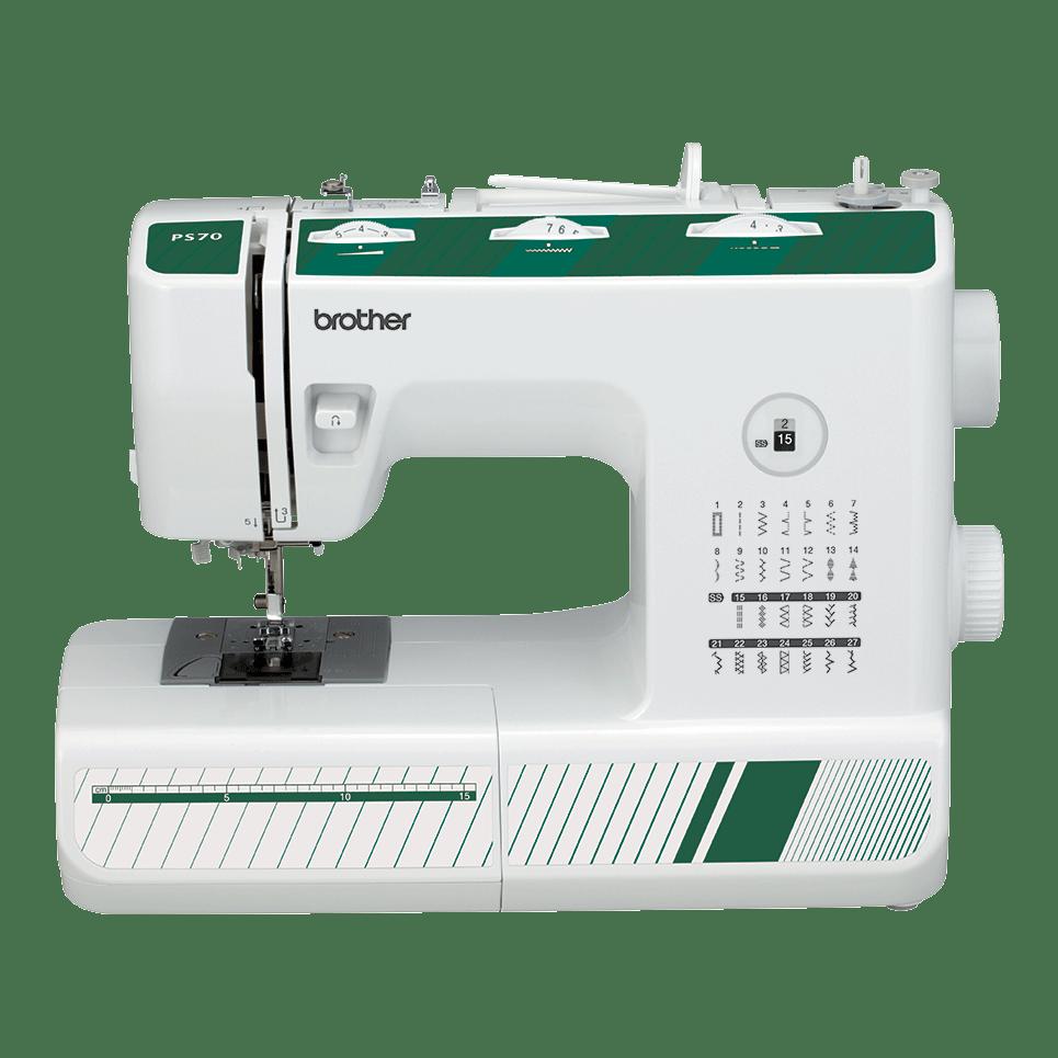 PS 70 электромеханическая швейная машина